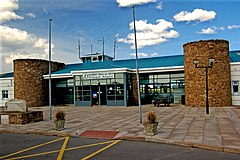 Donegal International Airport Car Hire