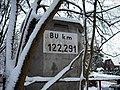 Donsbrüggen railtrack kleve kranenburg km122 winter.jpg