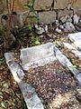 Doughty, Edward Andrew Zionsfriedhof Jerusalem.jpg