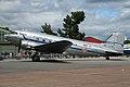 Douglas C-47A Dakota SE-CFP (8411530169).jpg