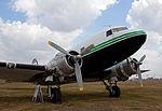 Douglas C-47B Dakota G-AMRA 3 (5985359374).jpg
