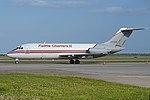 Douglas DC9-15F 'N917CK' Kalitta Charters II (26595526358).jpg