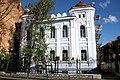 Dovzhenko house Kharkov.JPG