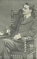 Dr. Egas Moniz (Pethion de Villar) - Brasil-Portugal (1Jan1906).png