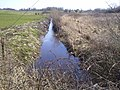 Drainage ditch at Doora, County Clare.jpg