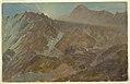 Drawing, Bernese Alps, Switzerland, August 1868 (CH 18197475).jpg