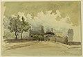 Drawing, The Marque, Paris, 1887 (CH 18606049-2).jpg