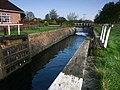 Driffled Town Lock - geograph.org.uk - 64738.jpg