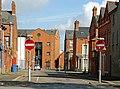 Dudley Street, Belfast - geograph.org.uk - 1453343.jpg