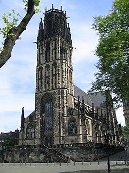 Salvatorkerk (Duisburg...