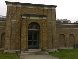 Dulwich - Dulwich Picture Gallery