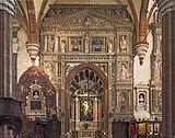 Duomo (Verona) - Interior - Nave right part - Cappella Emilei.jpg