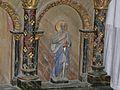 Dussac église autel détail (3).JPG