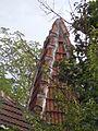 Dwelling building. Listed ID -12471. Roof. - 36 Munkácsy Street, Gödöllő.JPG