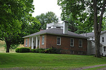 Rackliffe House (ateague State Park) - WikiVisually on moundsville penitentiary haunted house, rice plantation house, robinson plantation house, miller plantation house,