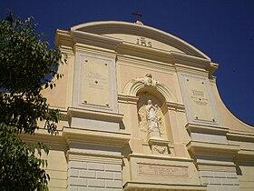 Église Saint-Michel de Fuveau