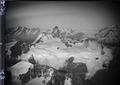 ETH-BIB-Tête de Valpelline, Matterhorn, Monte Rosa v. W. aus 4400 m-Inlandflüge-LBS MH01-006600.tif