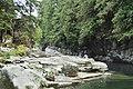 Eagle Falls, Skykomish River swimming hole 04.jpg