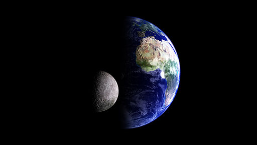 Earth & Moon (16532908079)