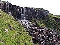Eas Mor waterfall - geograph.org.uk - 1378105.jpg