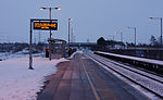 East Midlands Parkway railway station MMB 15.jpg