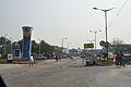 Eastern Metropolitan Bypass - Dhalai Bridge - Kolkata 2012-01-21 8429.JPG