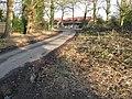 Eastern Road Wivelsfield - geograph.org.uk - 1703990.jpg