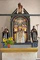 Ediger-Eller Meinradskapelle Altar 616.JPG