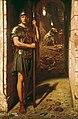 Edward John Poynter - Faithful Unto Death.jpg