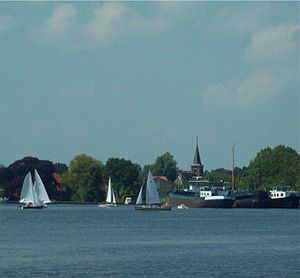 Eernewoude - Haven