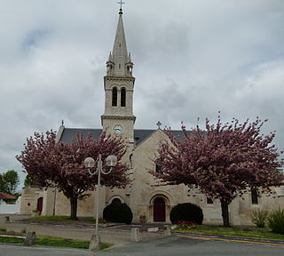 Aigrefeuille-dAunis Commune in Nouvelle-Aquitaine, France