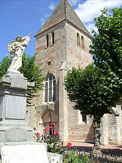 Gergy Commune in Bourgogne-Franche-Comté, France