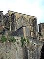 Eglise de Saint Antoine l Abbaye - ISERE 38 FRANCE - Alain Van den Hende - Licence CC 4 0 - 1707 SAM 1884.jpg