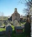 Eglwys Cynhaearn, Ynyscynhaearn - geograph.org.uk - 1818524.jpg