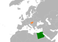 Egypt Hungary Locator.png