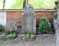 Ehrengrab Lindenstr 1 (Zehld) Paul Strassmann.jpg