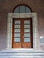 Ehrenhof 3a, Eingang zum Restaurierungszentrum der Landeshauptstadt Düsseldorf.jpg