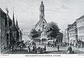 Einbeck Marktplatz 1845.jpg