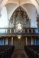 Eingang und Orgel Sankta Maria.JPG