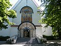 Eingang zu St.Michael - panoramio.jpg
