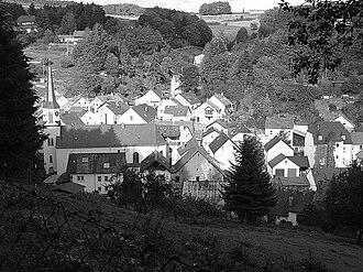 Eisenschmitt - Eisenschmitt's centre