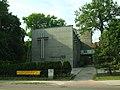 Elbląg, Generala Józefa Bema, baptistický kostel.JPG