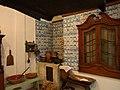 Elbląg, muzeum, jantarový kuchyně.JPG