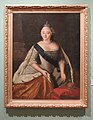 Elisabeth of Russia by anonymous (Caravaque type, 1740-50s, GIM) FRAME.JPG