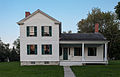 Elizabeth Cady Stanton House front view 2013.jpg