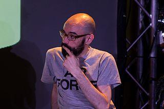 Foto de ELOY FERNÁNDEZ PORTA