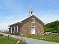 Emanuel Church and Cemetery Warrington TWP PA.JPG