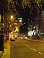Embankment at night - geograph.org.uk - 658222.jpg