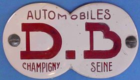 logo de Deutsch-Bonnet