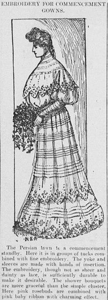 Lawn cloth - Wikipedia